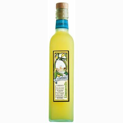 Limoncello, Limonenlikör von Il Convento, 0,5ltr
