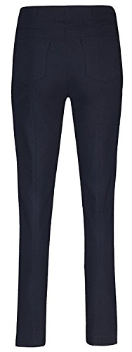 Robell -  Pantaloni  - straight - Donna Winter Marine