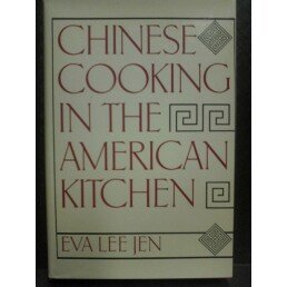 Title: Chinese cooking in the American kitchen