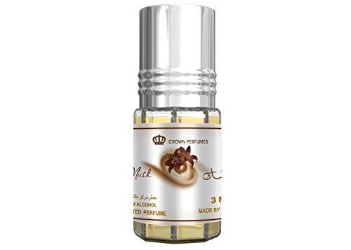 Choco Musk Al Rehab 3ml Parfümöl hochwertig orientalisch arabisch oud misk musk -