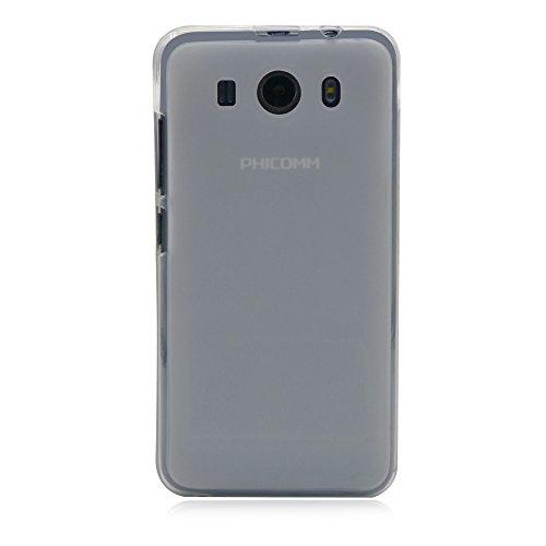 phicomm-clue-l-funda-protectora-de-silicona-transparente-proteccion-de-smartphone-bumper