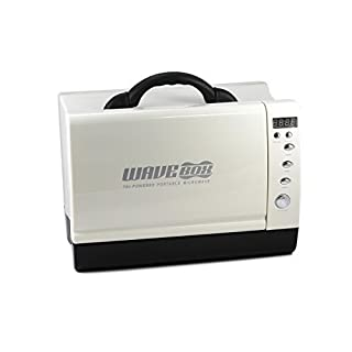 ALL Ride Mikrowelle Wavebox 7 l 24V