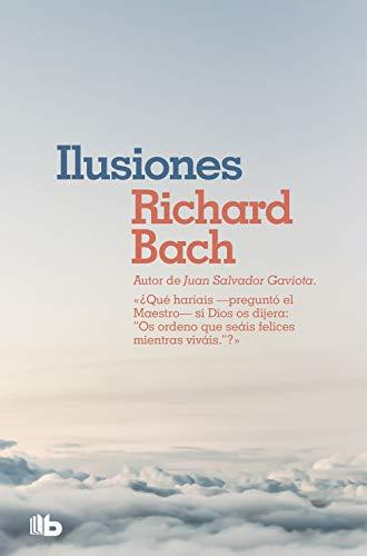 Ilusiones por Richard Bach