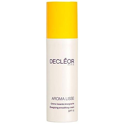 Decléor Aroma Lisse Energising Smoothing Cream SPF15