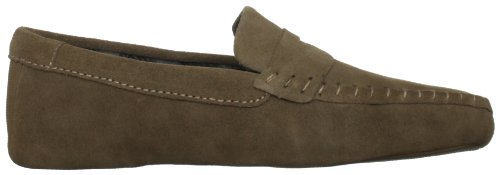 ... Chatham Marine Cotswold,Chaussons hommes Taupe-V.5