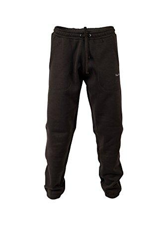 pierre-cardin-mens-leisure-wear-casual-bottoms-slim-fit-fleece-jog-pants-2xl-khaki
