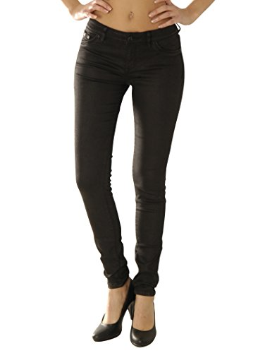 Jegging Superdry Alexia Nero