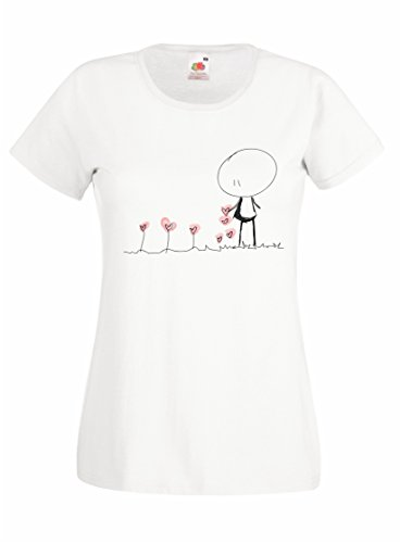 settantallora-t-shirt-maglietta-donna-dm41-semina-cuori-amore-taglia-l