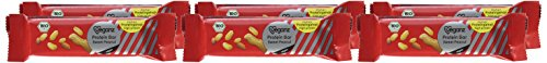Veganz Bio Protein Bar Sweet Peanut, 6er Pack (6 x 45 g) - 2