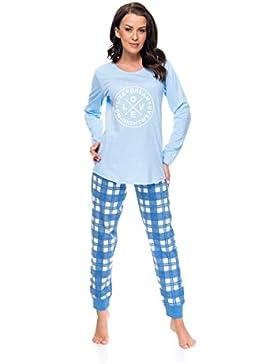 dn-nightwear -  Pigiama due pezzi  - Donna