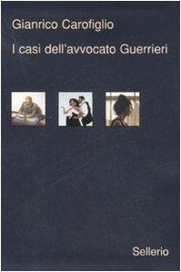 I casi dell'avvocato Guerrieri: Testimone