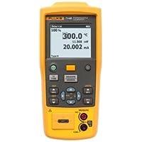 FLUKE FLUKE-714B calibratore termocoppia, giallo / marrone / nero /