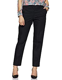 Marks & Spencer Women's Tapered Fit Pants
