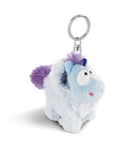 Preisvergleich Produktbild Nici 42440 Schlüsselanhänger,  Blau / Violette