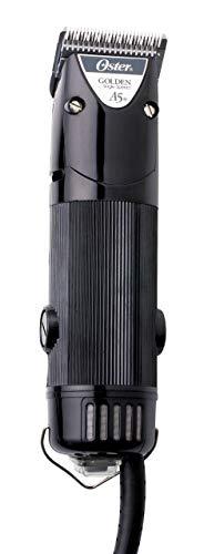 Oster esquiladora Golden A5 1-speed (sin cuchilla)