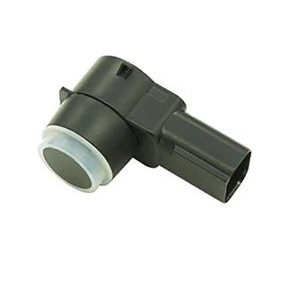 Electronicx Auto PDC Parksensor Ultraschall Sensor Parktronic Parksensoren Parkhilfe Parkassistent 9653211577
