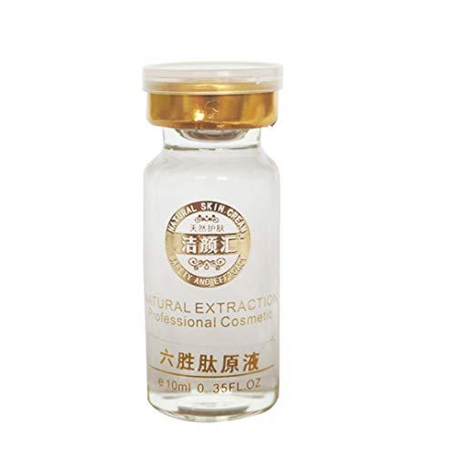 10 Flasche Gesichtstraffung Lifting Serum Hautpflegeprodukt Botulinum Konzentrat Leistungsstarke...