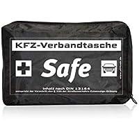 Allflash AL-0487 KFZ-Verbandstasche Safe, Schwarz preisvergleich bei billige-tabletten.eu
