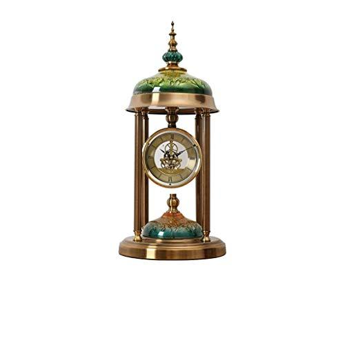 NFNFXQG $ Reloj Despertador Reloj Digital Cuarzo Reloj