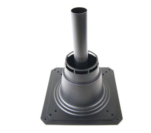 Vaillant 0020077524  PP-Set 1 flex, Abgassystem DN 60, Grundelement