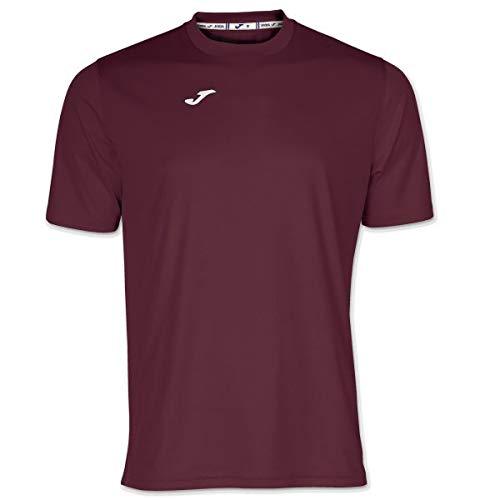 Joma Combi Camisetas Equip. M/C