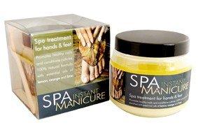 Spa Instant Manicure 350 g - Peeling für Hände und Füße
