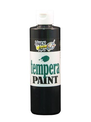 handy-art-by-rock-paint-206-055-tempera-paint-1-black-8-ounce-by-handy-art-by-rock-paint