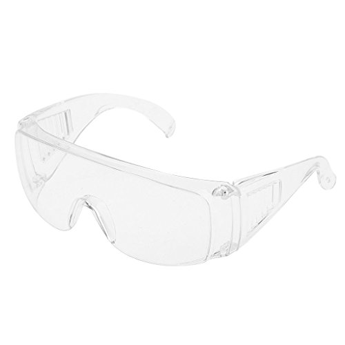 ELECTROPRIME Dental Lab Protective Eye Goggles Safety Glasses for Whitening Light Lamp