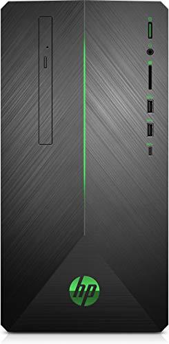 HP Pavilion 690-0303ng Gaming PC i5-8400 12GB 128GB + 1TB HDD Win 10