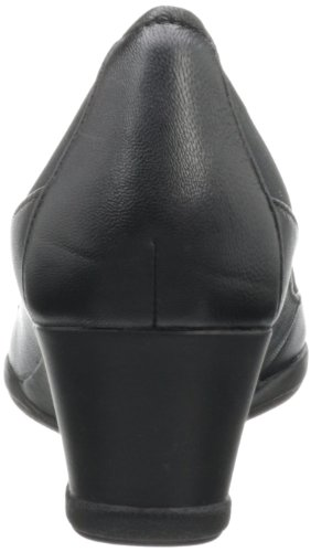 Clarks Neala Stella Loafer Black Fabric