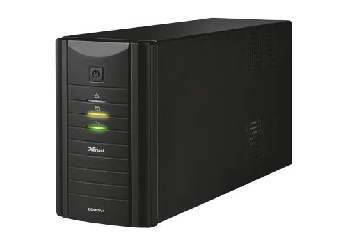 trust-oxxtron-1000va-ups-mit-standard-power-outlet-schwarz