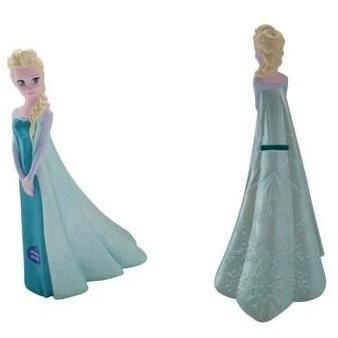 (Frozen Elsa 3D Geld Bank)