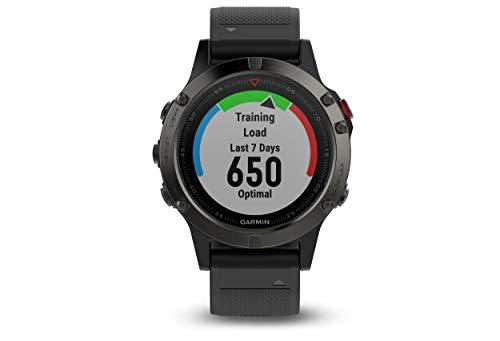 Zoom IMG-2 garmin fenix 5 orologio sportivo