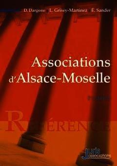 Associations d'Alsace-Moselle : Guide juridique et fiscal