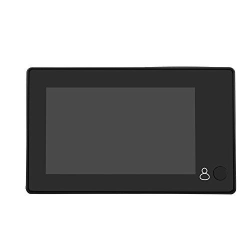 "Richer-R Mirilla Digital de Puerta,FIFO Cámara de Seguridad con 145° Gran Angular,Timbre Puerta Video con 4.3"" TFT Pantalla LCD"