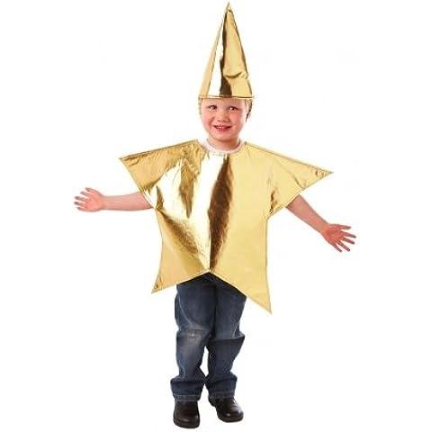 Christys Dress Up Star Tabardo de vestuario