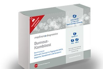 Medivere Burnout Kombitest
