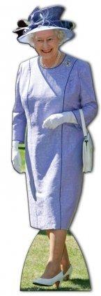 c Dress Lifesize Standup Cardboard Cutouts 70 x 23in by Star Cutouts ()