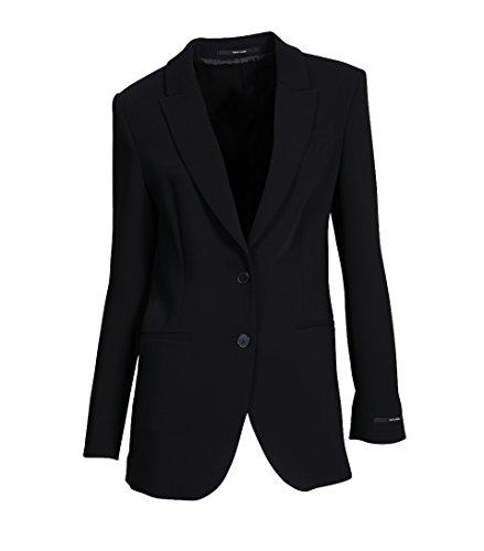 Tiger of Sweden Damen Anzug Seija in Schwarz 08N black