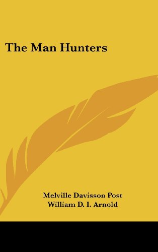 The Man Hunters