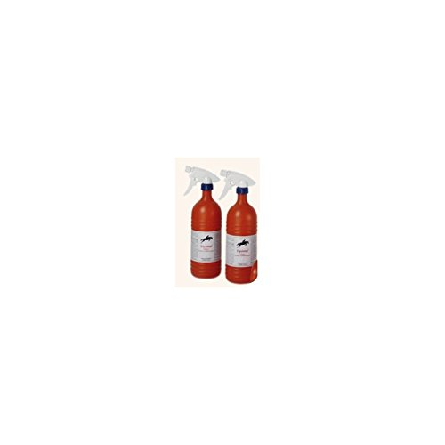 Equistar spray demelant (lot 2 unités) Incolore Lot de 2 x 750 ml