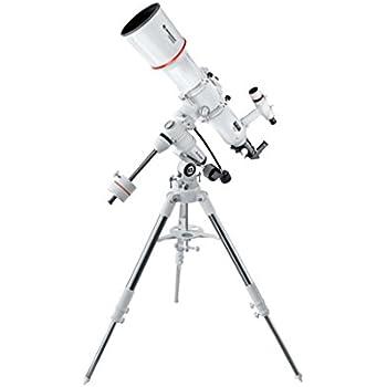 Bresser Messier AR-127S/635 EXOS-1/EQ4 Télescope