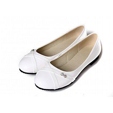 Confortevoli ed eleganti scarpe piatte sesso categoria stili di stagione materiali superiore occasione tacco accenti di tipo di prestazioni a Colori Black