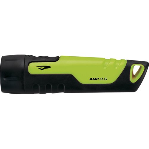 PRINCETON TEC AMP 3.5 100 LUMEN LED FLASHLIGHT NEON YEL