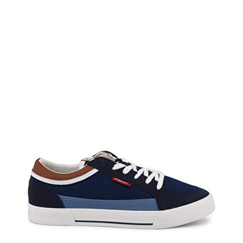 Carrera Jeans Sneakers in Blau Modell: CAM910100 Grße: 43 -