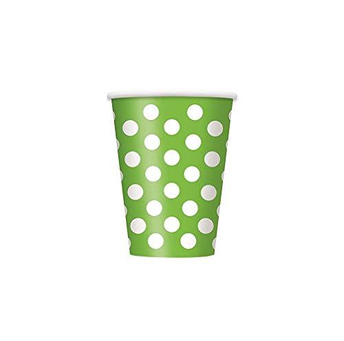 Bicchieri per feste e compleanni