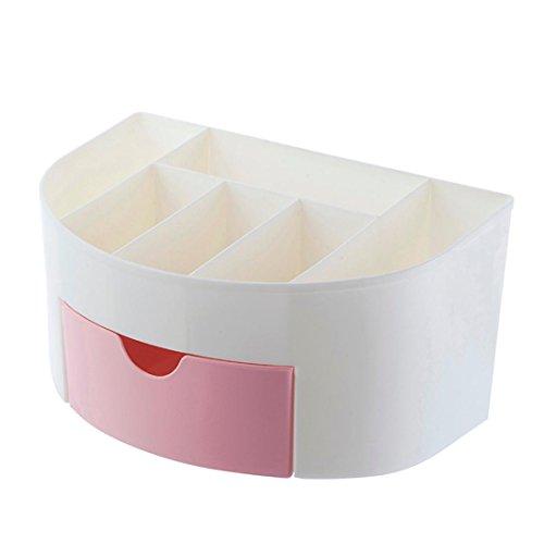 native99Make-up Kosmetik Storage Fall Beauty Künstler Aufbewahrungsbox Werkzeug Pinsel Tasche Organizer mit Schublade