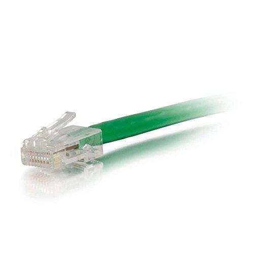 C2G / Cables to Go Patchkabel (Cat6 nicht bootet) grün 150-feet -
