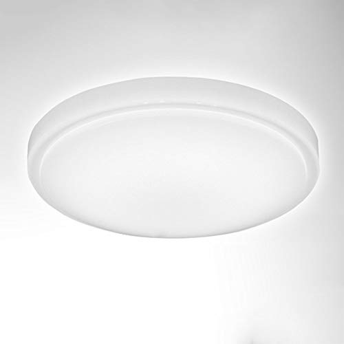 Ceiling Lights & Fans Lights & Lighting Best Price Packaged For Sale Circular Acrylic Ceiling Balcony Bedroom Ceiling Lamps Led Modern Minimalist Kitchen Lighting Comfortable And Easy To Wear