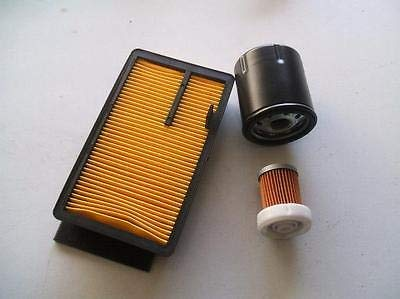 AIXAM City Luftfilter Set Ölfilter Motoröl Z402 Z482 KUBOTA Filter